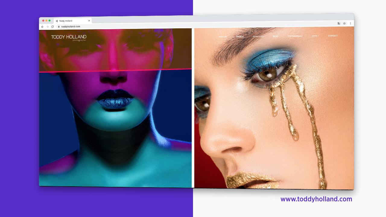site-para-fotografos-qual-sistema-e-mais-utilizado