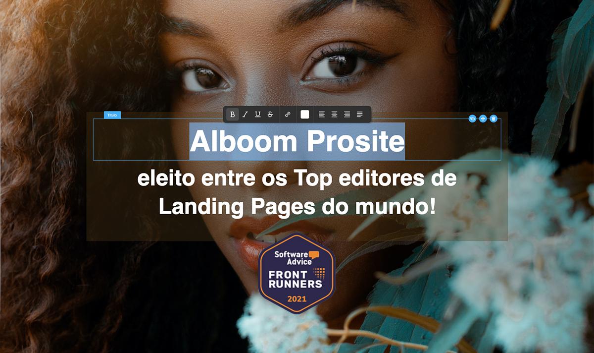 O-Editor-Landing-Pages-da-Alboom-é-eleito-um-dos-melhores-do-mundo